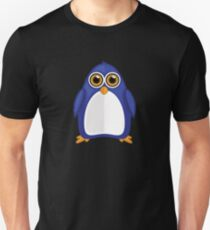 Blue Penguin 2 T-Shirt