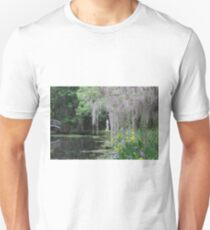 Magnolia Plantation, Charleston, South Carolina Unisex T-Shirt