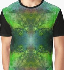 ABSTRACTION no11 Graphic T-Shirt