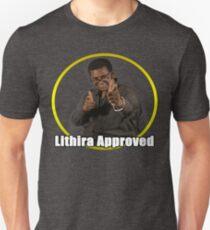 Sri Lanka's Most Wanted Unisex T-Shirt