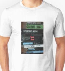 best Stephen King fiction Unisex T-Shirt