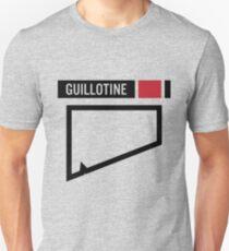 Guillotine - BJJ T-Shirt