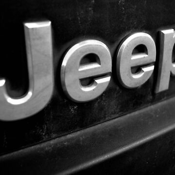 Filthy Jeep by DaniMorin519