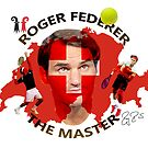Great Roger by Dulcina