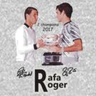 RF champions by Dulcina