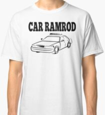 Super Troopers - Team Ramrod  Classic T-Shirt