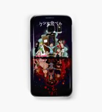 Filthy Frank lore characters poster  Samsung Galaxy Case/Skin