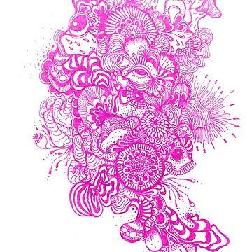 pink tab by emmapinezich