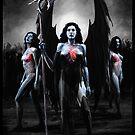 Angels Of Death 001 by Ian Sokoliwski