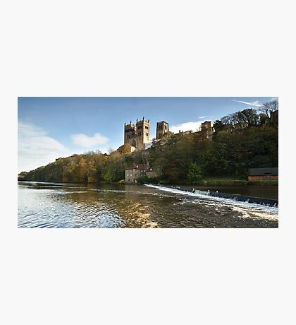 City of Durham Photographic Print