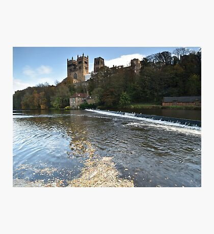 Durham City Photographic Print