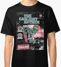 Gaslight Anthem with Chuck Ragan and Sharks Tour Tee Classic T-Shirt