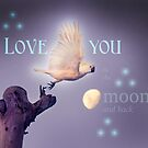 Love *You* to the Moon and Back by Sam Van