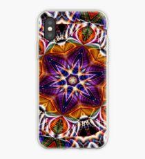 Kaleidoscope Colorful Mosaic iPhone Case iPhone Case