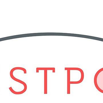 Testpop Logo by krig