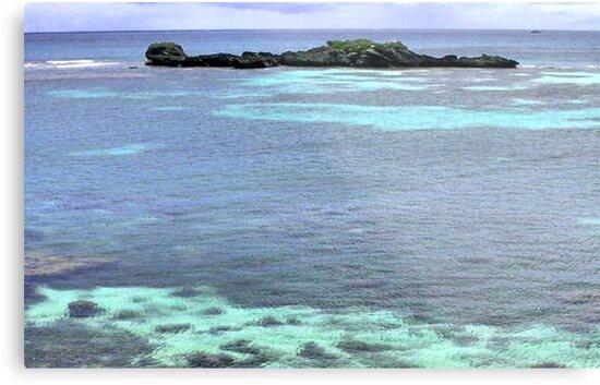 Island by PhotosbyCris