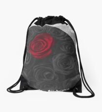 One Of A Kind Drawstring Bag