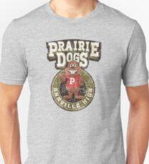 Annville Prairie Dogs (Preacher) Unisex T-Shirt