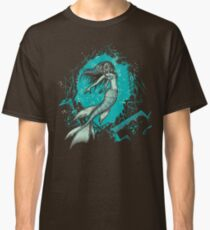 Polluted Fantasy Classic T-Shirt