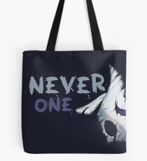 Never One Lamb Kindred (part) Tote Bag