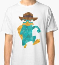 Poly Perry  Classic T-Shirt