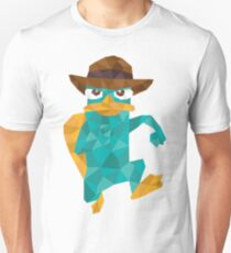 Poly Perry  T-Shirt