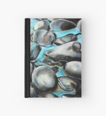 Pebbles Hardcover Journal
