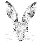 March Hare by Emma L Williams