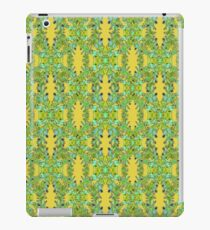 Ornate Modern Noveau iPad Case/Skin