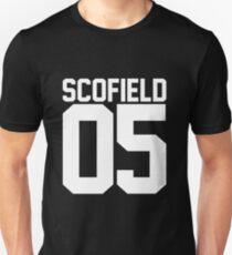 scofield T-Shirt