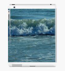 Ocean Rush iPad Case/Skin