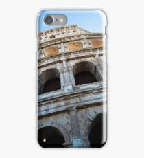 Colosseum (Rome. Italy. Europe iPhone Case/Skin