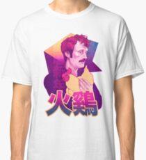 Happy Turkey New Year Classic T-Shirt