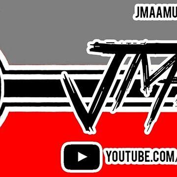 JMAA SCHWULENLAND PROPAGANDA STICKER by jmaa