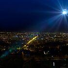 God Loves Cuenca by Al Bourassa