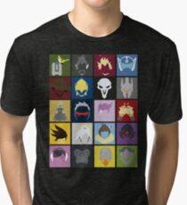 My Heroez Tri-blend T-Shirt