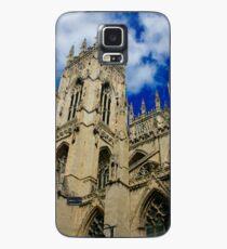 York Minster Case/Skin for Samsung Galaxy
