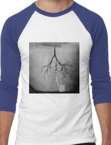 roots Men's Baseball ¾ T-Shirt