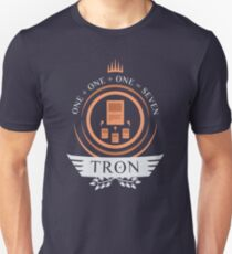 Magic the Gathering - Tron Life V3 Unisex T-Shirt