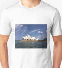 Opera House, Sydney, Australia  T-Shirt