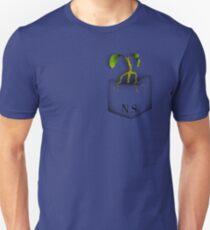 Pickett Pocket Unisex T-Shirt