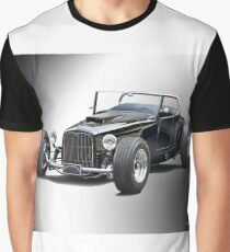 1937 Ford 'Track T' Roadster Graphic T-Shirt