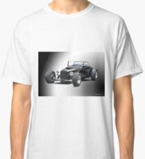 1937 Ford 'Track T' Roadster Classic T-Shirt
