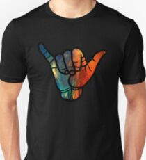 Space Hang Loose Unisex T-Shirt