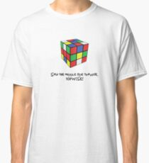 Topwise! Classic T-Shirt