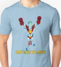 Captain Planet T-Shirt