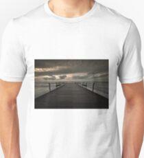 Pier Unisex T-Shirt