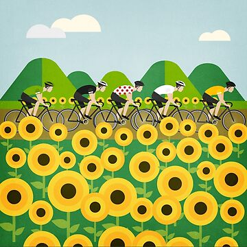 Le Tour I by guaxinim