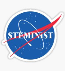 Steminist Sticker