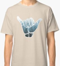 Misty Forest Hang Loose Classic T-Shirt